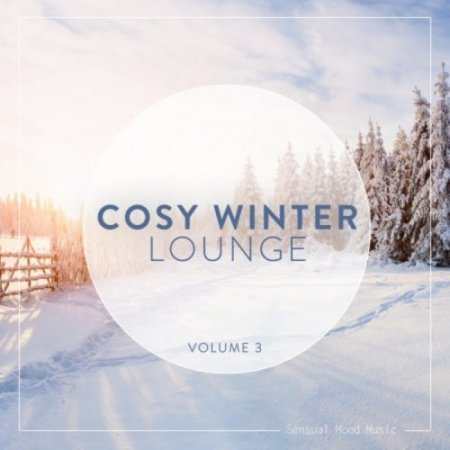 Cosy Winter Lounge Vol 3 (2018)