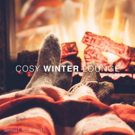 Cosy Winter Lounge Vol 2 (2017)