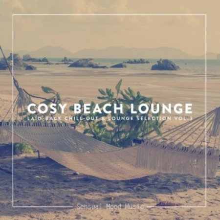 Cosy Beach Lounge Vol 3 (2018)
