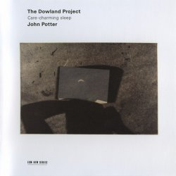 The Dowland Project - John Potter - Care-Charming Sleep (2001) Lossless