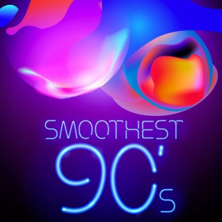 Smoothest 90's (2018)