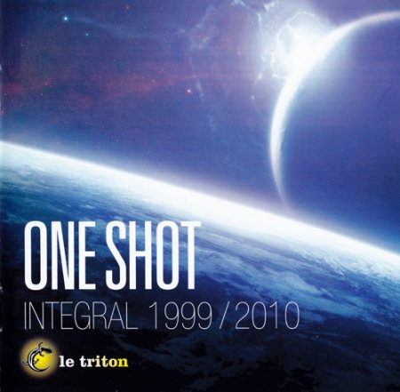 One Shot - Integral 1999-2010 (2016)
