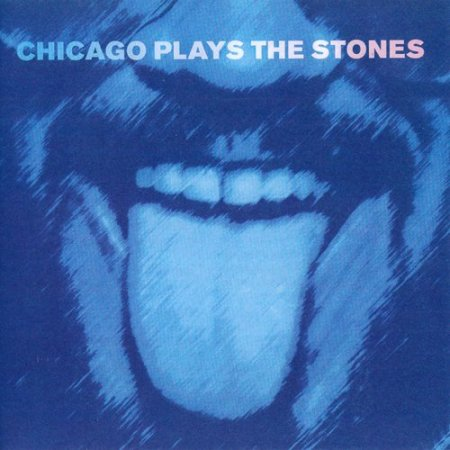Chicago Plays the Stones (2018)