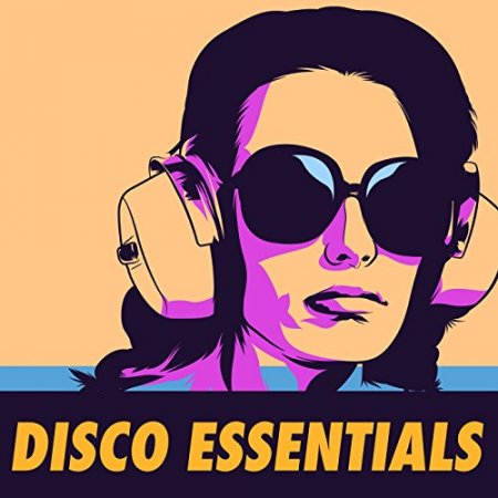 Disco Essentials (2018)