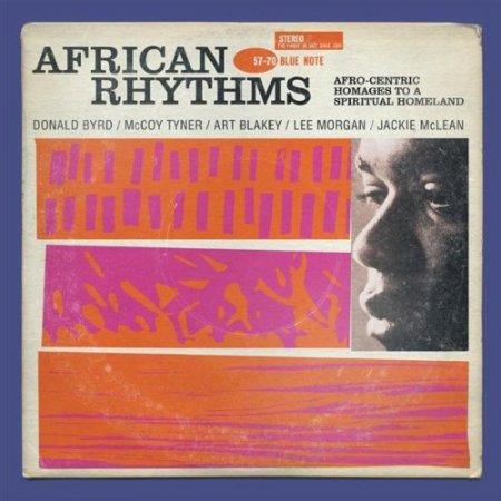 Blue Note Explosion: African Rhythms (2008)