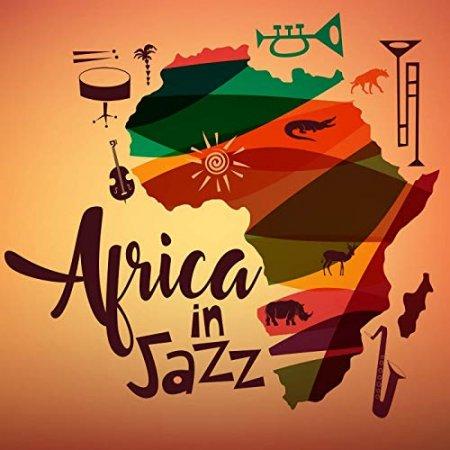 Africa In Jazz (2018)