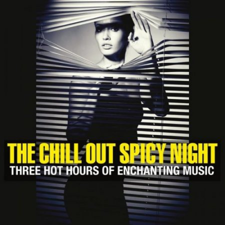 The Chill Out Spicy Night (Three Hot Hours of Enchanting Music) (2014)