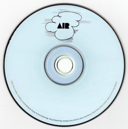 Air - Air (1971) (2008) lossless