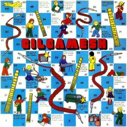 Gilgamesh -  Gilgamesh (1975) [Remastered] (2011) Lossless