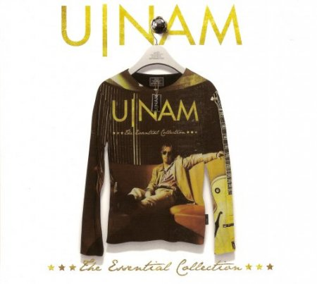 U-Nam - The Essential Collection (2017)