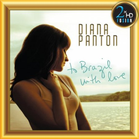 Diana Panton - To Brazil With Love (2019) [Hi-Res]