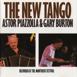 Astor Piazzolla & Gary Burton - The New Tango ...