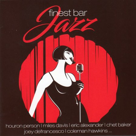 Finest Bar Jazz (2017)