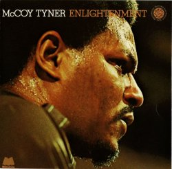 McCoy Tyner - Enlightenment (1973) (Reissue, 1990) Lossless