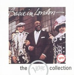 Count Basie - Basie In London (1956) Lossless