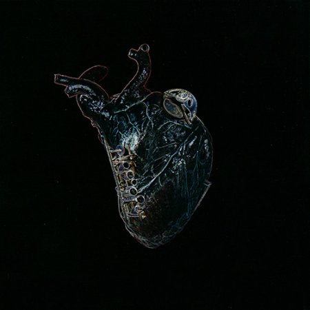 Seamus Blake - Guardians Of The Heart Machine (2019)