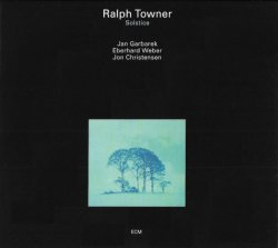Ralph Towner - Solstice (1975) (Reissue, 2008) lossless