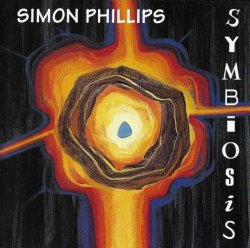 Simon Phillips - Symbiosis (1995) Lossless