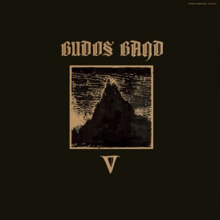 The Budos Band - V (2019)
