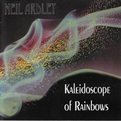 Neil Ardley - Kaleidoscope Of Rainbows (1976) (Remastered, 2005) lossless
