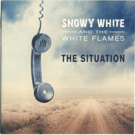 Snowy White & The White Flames - The Situation (2019)