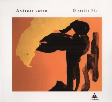 Andreas Loven - District Six (2016)