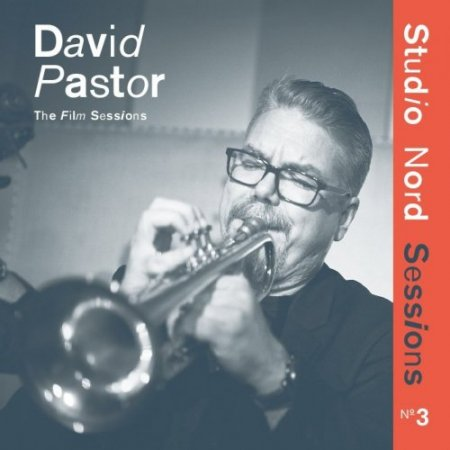 David Pastor - The Film Sessions (2019)