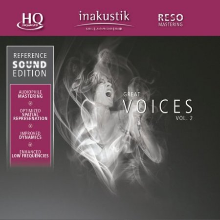 Great Voices Vol. 2