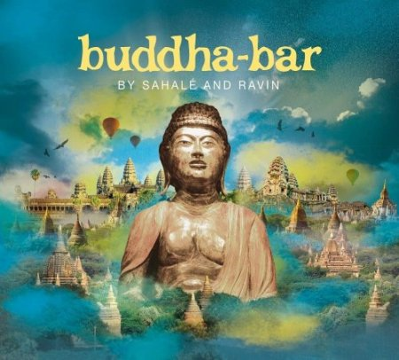 Buddha-Bar By Sahale And Ravin (2019)