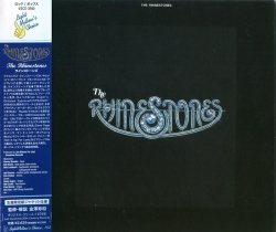The Rhinestones - The Rhinestones (1975) (Japan, Limited Edition, 2011) Lossless
