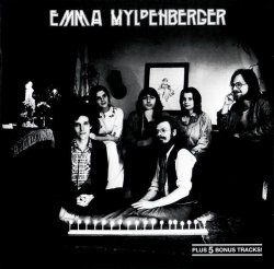 Emma Myldenberger - Emma Myldenberger (1978) [Reissue, 2006] Lossless