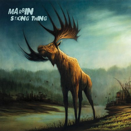 Marbin - Strong Thing (2019)