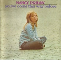 Nancy Priddy - You've Come This Way Before (1968) [Remastered, 2005]