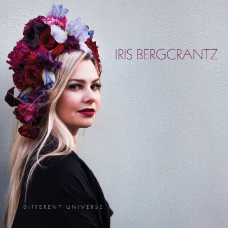Iris Bergcrantz - Different Universe (2019) ...