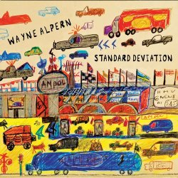 Wayne Alpern - Standard Deviation (2020) [WEB] Lossless