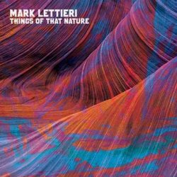 Mark Lettieri - Things of That Nature (2019)[WEB] Lossless