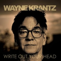 Wayne Krantz - Write Out Your Head (2020)Lossless