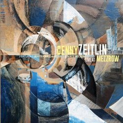 Denny Zeitlin Featuring Buster Williams & Matt Wilson - Live at Mezzrow (2020)[WEB] Lossless
