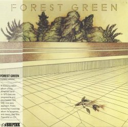 Forest Green - Forest Green (1973) (Korea Remastered, 2019) Lossless