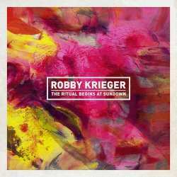 Robby Krieger - The Ritual Begins At Sundown ...