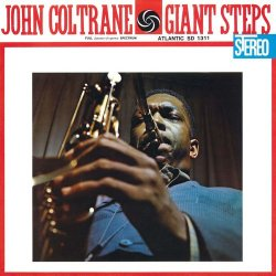 John Coltrane - Giant Steps [60th Anniversary Super Deluxe Edition] [WEB] (1960/2020) Lossless
