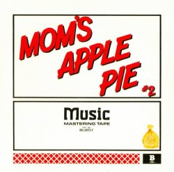 Mom's Apple Pie - Mom's Apple Pie #2 (1973) ...