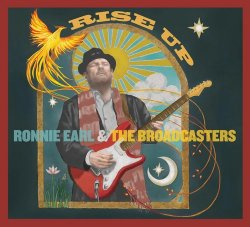 Ronnie Earl & the Broadcasters - Rise Up  [WEB] (2020) Lossless