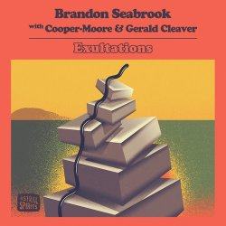 Brandon Seabrook W/ Cooper-Moore & Gerald Cleaver - Exultations [WEB] (2020) Lossless