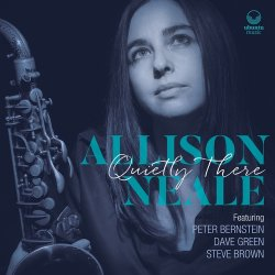Allison Neale - Quietly There [WEB] (2020)