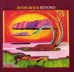 Ayers Rock - Beyond (1976) [WEB](Reissue,1993)