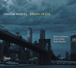 Joachim Mencel - Brooklyn Eye (2020) [WEB]