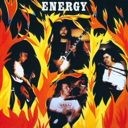 Energy - Energy (1974) (Remastered, 2012) Lossless