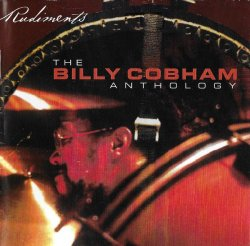 Billy Cobham - Rudiments - The Billy Cobham ...