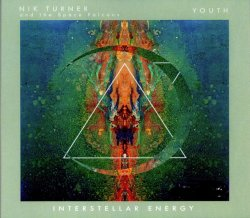 Nik Turner And The Space Falcons / Youth - Interstellar Energy [WEB] (2020)